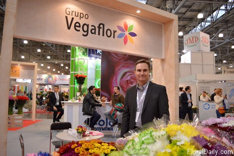 FloralDaily.com : South America well represented at ...