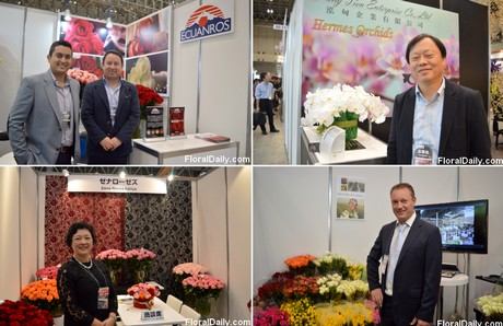 FloralDaily.com : Japan to increase flower imports