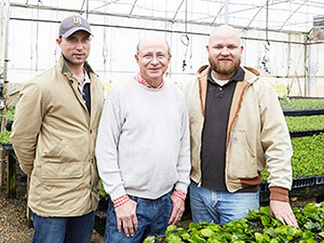 Us Tx J Berry Nursery Celebrates 10 Years Of Horticultural Innovation