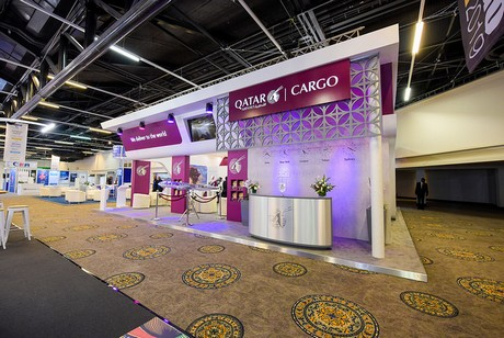 Qatar Airways voted Global Cargo Airline of the Year