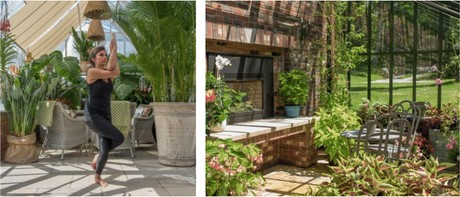 Garden media shares garden trends for 2018 for Garden design trends 2018
