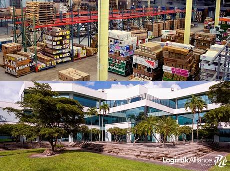 US (FL): Logiztik Alliance Group acquires Miami freight forwarder