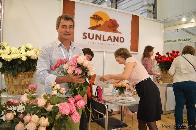 Sunland wedding